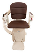 Stairlift_Seat_Elegance_cocoa
