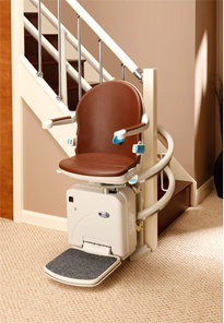 la handicare stairchair dealer