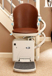 Los Angeleshandicare 2000 stairlift stairchair stair lift