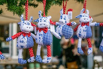 De Mooiste Kerstevenementen En Kerstmarkten Handicare