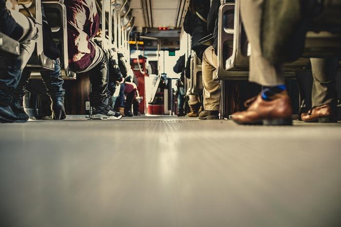 Plancher de bus