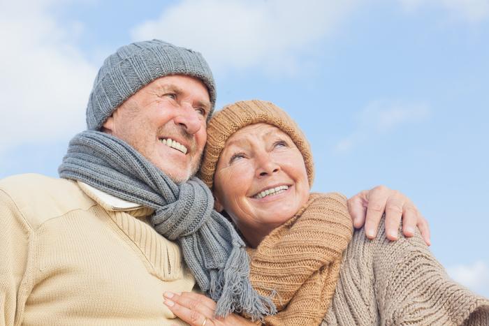 Activités que les personnes âgées doivent essayer cet hiver
