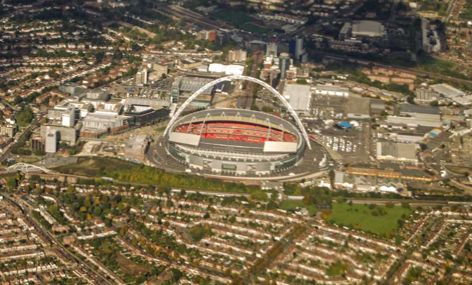 We have manufactured enough seats to fill Wembley stadium over 61 times!
